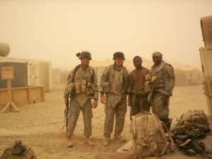 Iraq Band of Brothers